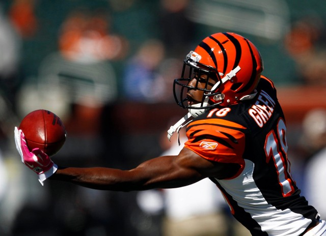 Fantasy Football Profile: A.J. Green
