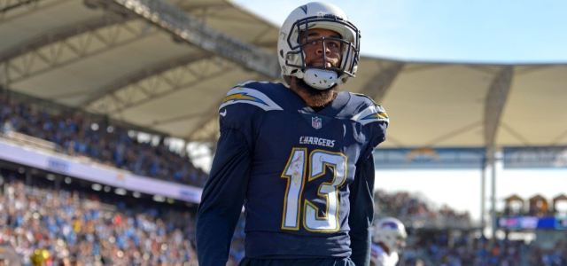 Fantasy Football Profile: Keenan Allen