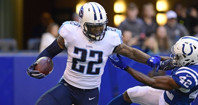 Fantasy Football Profile: Derrick Henry