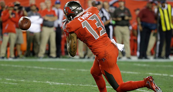 Fantasy Football Profile: Mike Evans
