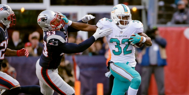 Fantasy Football Profile: Kenyan Drake