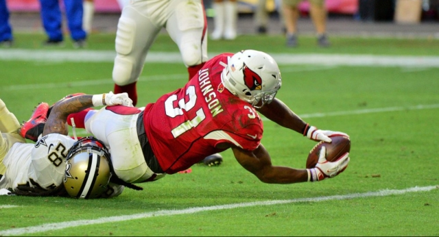 Fantasy Football Profile: David Johnson
