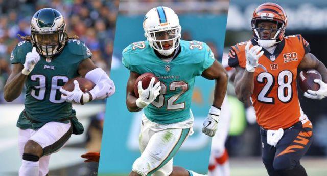 Podcast: Targeting/Avoiding Fantasy Football's RBs 13-24