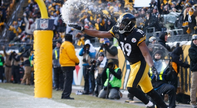 Fantasy Football Profile: JuJu Smith-Schuster