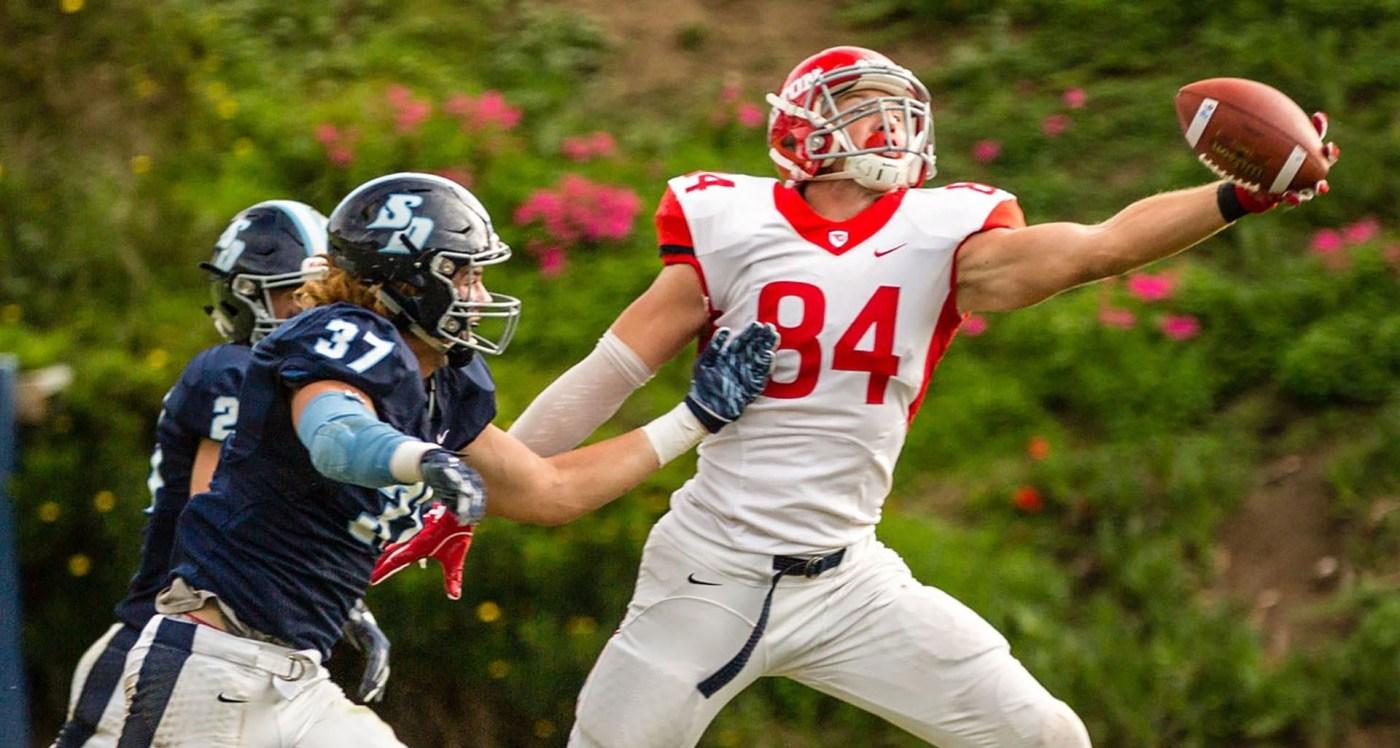Adam Trautman NFL Draft New Orleans Saints