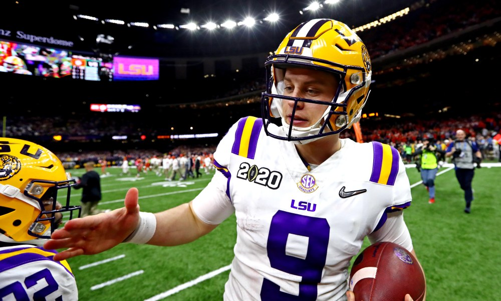 Joe Burrow Dynasty Fantasy Football