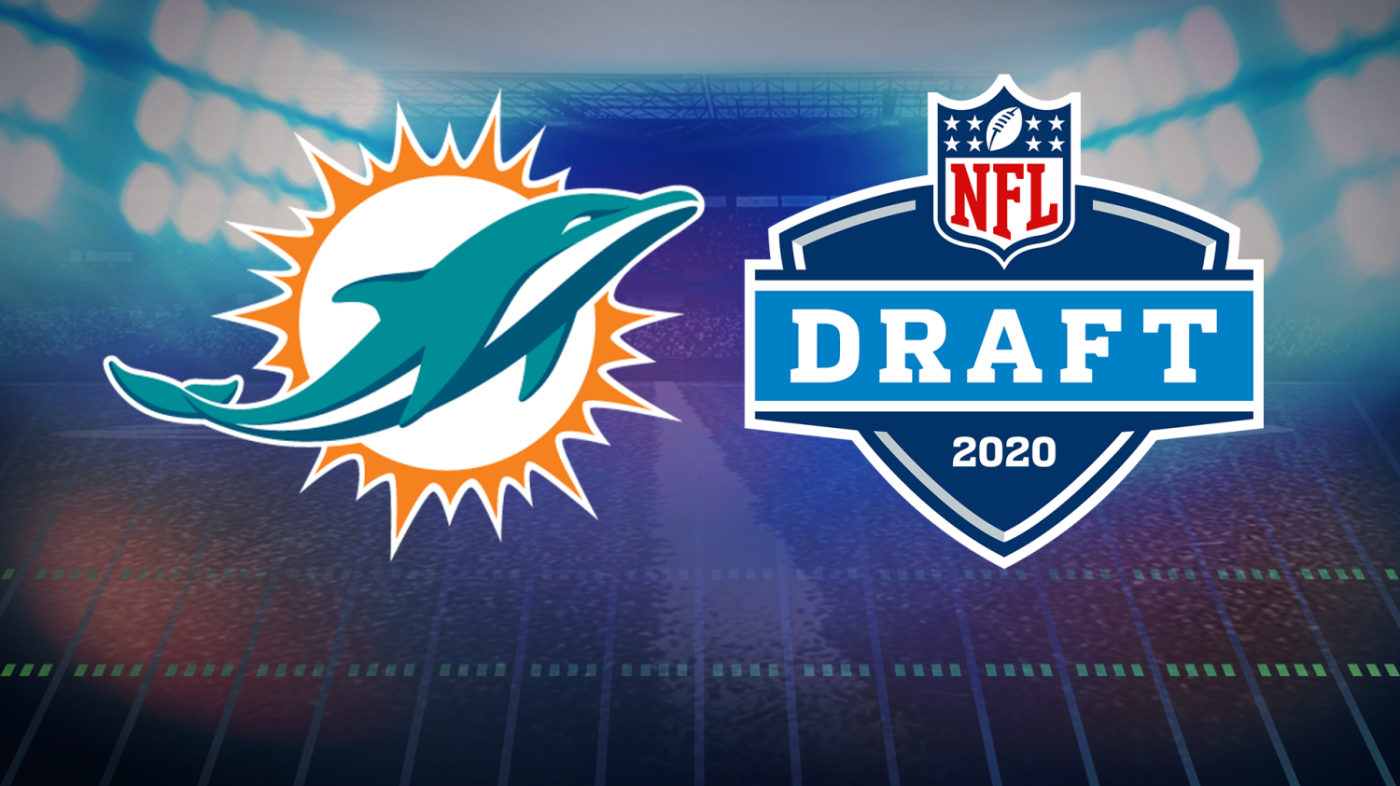 Miami Dolphins add 11 new players in the 2020 NFL Draft