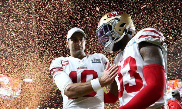 San Francisco 49ers lose Super Bowl