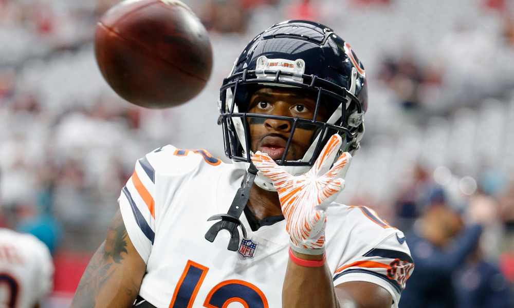 Allen Robinson gets a shocking ranking from one of our writers as we get closer to the 2020 fantasy football season