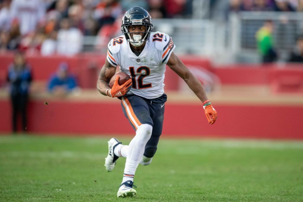 Allen Robinson remains a consistent option for your 2021 fantasy football teams