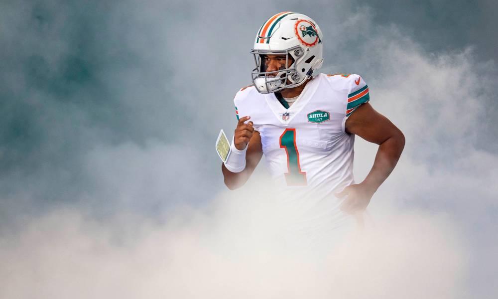 Tua Tagovailoa should 100% be the Dolphins starting quarterback heading into 2021