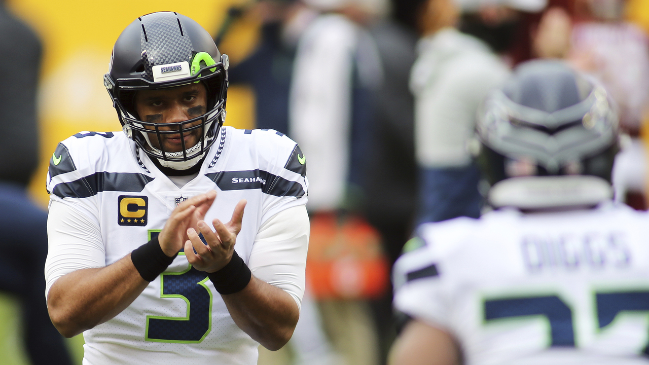 Russell Wilson still has plenty of gas left in the tank when it comes to fantasy football production