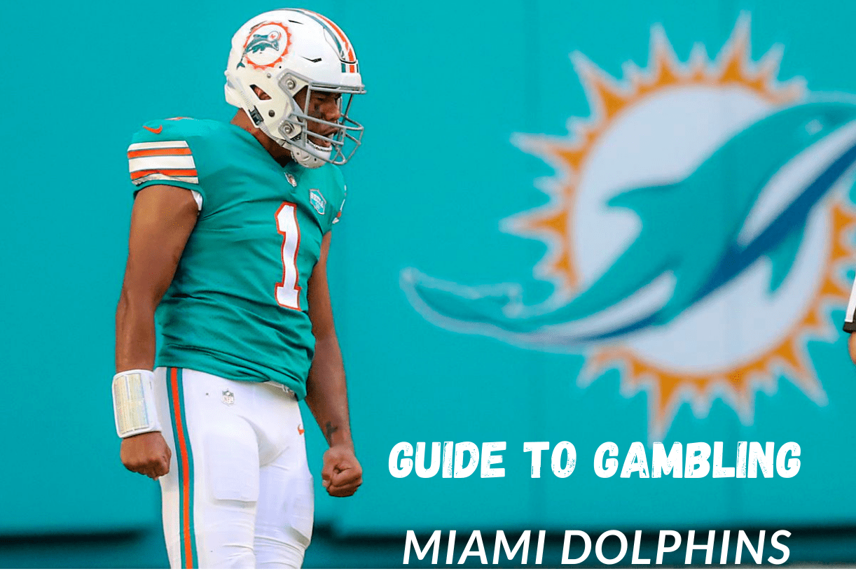 Tua Tagovailoa looks to lead the Dolphins to the NFL playoffs in 2021